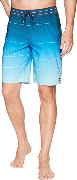 Billabong - Fluid Airlite Boardshorts