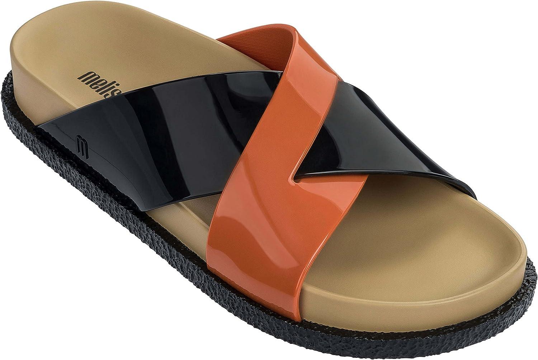 Melissa Womens Energy Slide Sandal