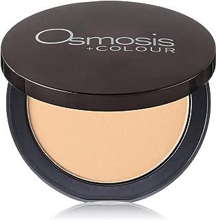 Osmosis Pressed Base Foundation, Natural Medium, 0.33 oz