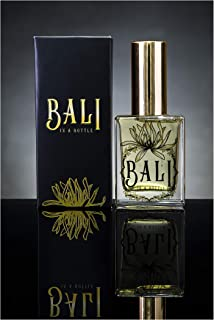 Bali in a Bottle Perfume