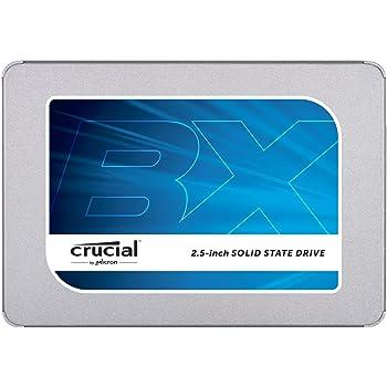 Preisvergleich: Crucial BX500 240GB CT240BX500SSD1-bis zu