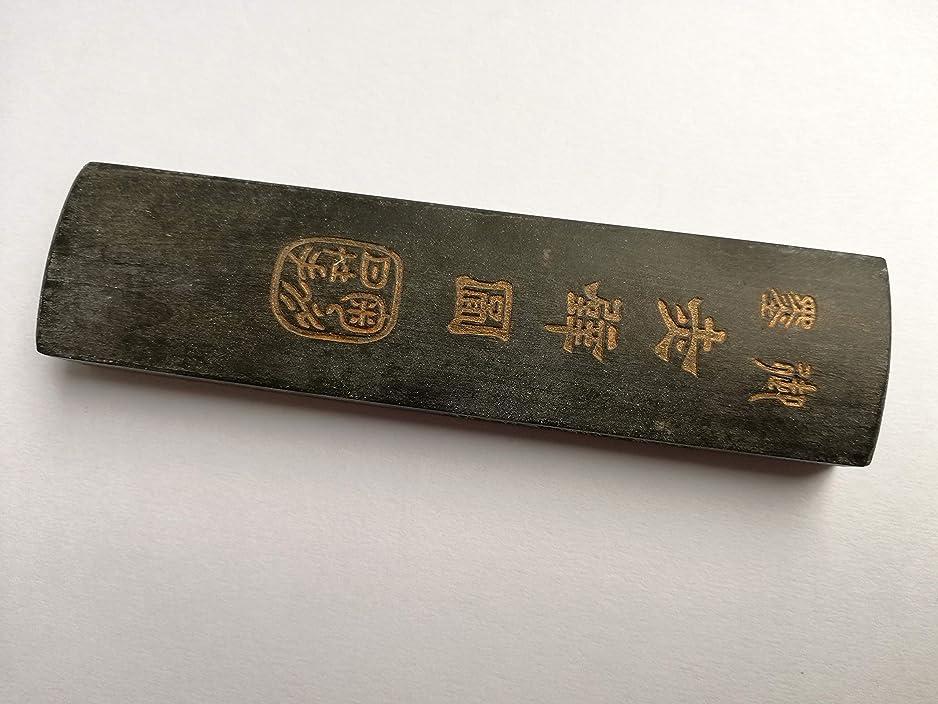 桐箱入り 中国古墨 55グラム