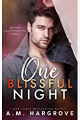 One Blissful Night: A Stand Alone, Second Chance, Enemies To Lovers Romance (A West Sisters Novel) Kindle Edition