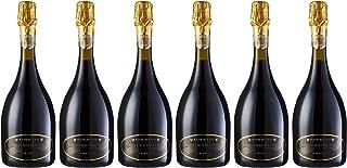 comprar comparacion Maestri Del Casale Lambrusco Galla Tinto - Paquete de 6 botellas de 75 - Total 450 cl