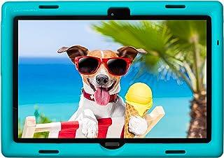 BobjGear Bobj Rugged Tablet Case for Lenovo Smart Tab M10 10.1 inch (TB-X605F, TB-X505F,I,L) and P10 (TB-X705F) Kid Friend...