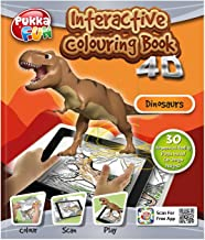 Best pukka fun interactive colouring book Reviews