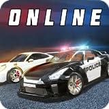 Police vs Crime - ONLINE GAME