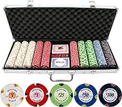 cash game poker chips