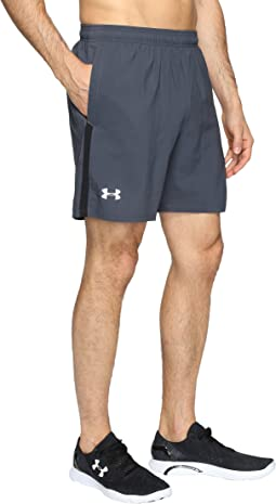 under armour shorts. under armour - ua launch stretch woven 7 shorts