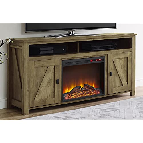 60 Electric Fireplace Amazon Com