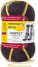 Regia Pairfect Design Line 4-Ply by Arne & Carlos Sock Yarn (9135 - Fall Night)