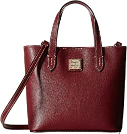 Dooney & Bourke Saffiano Mini Waverly