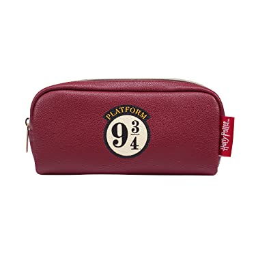 Classic Pouch Small - Harry Potter (Platform 9 3/4)