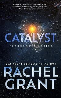 Catalyst (Flashpoint Book 2)
