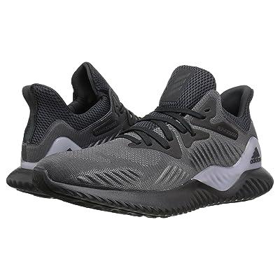 adidas Running Alphabounce Beyond (Grey Four/Carbon/Dark Grey Heather Solid Grey) Women