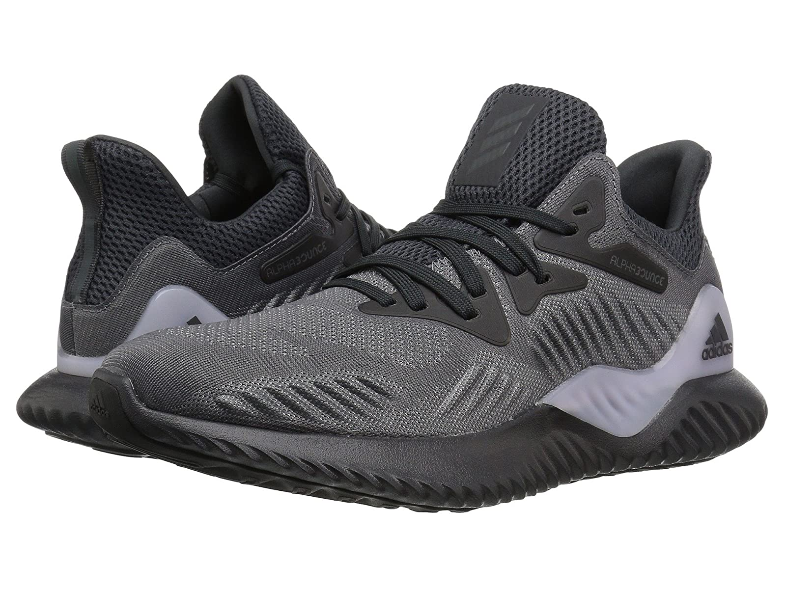 adidas Running Alphabounce BeyondAtmospheric grades have affordable shoes