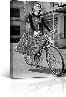 Best audrey hepburn bicycle Reviews