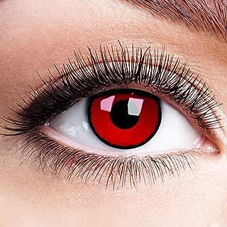 Mejor Lentillas Ojos Anime de 2020 - Mejor valorados y revisados