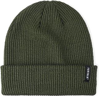 FURTALK Beanie Hat for Women Men Winter Hat Womens Cuffed Beanies Knit Skull Cap Warm Ski Hats