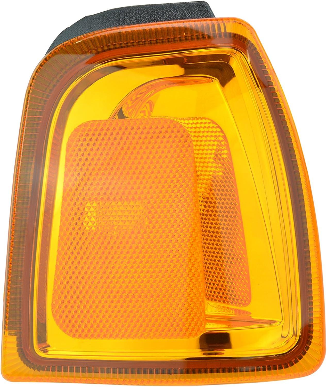 Corner Parking trust Turn Signal Light Lamp Side fo Passenger Philadelphia Mall Right RH