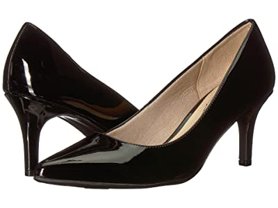 LifeStride Sevyn (Black Patent Exclusive) Women