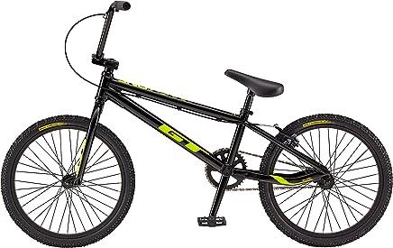GT 751217M10LG Bicicleta, Unisex Adulto, 20