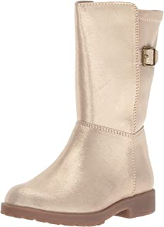 563774be8d Amazon.com: Gold - Boots / Shoes: Clothing, Shoes & Jewelry