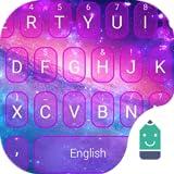 Cosmos Theme&Emoji Keyboard