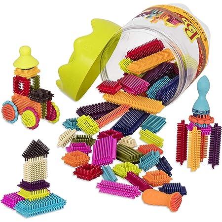 Bristle Blocks ブリストルブロック 68ピース入り BX1175Z 正規品
