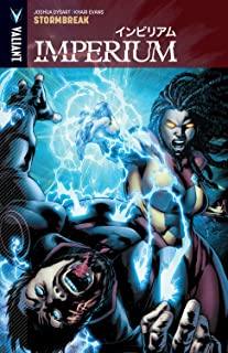 Imperium Vol. 4: Stormbreak