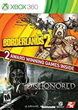 Best dishonored and dishonored 2 bundle Reviews