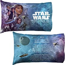 Jay Franco Star Wars Celebration Limited Edition Pillowcase JF40264EPCD