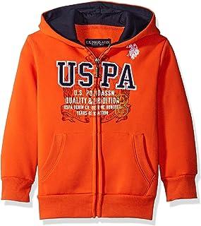 ea8e04ce5 Amazon.com  U.S. Polo Assn. - 20% off Black Friday Week  Kids   Baby ...