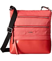 Lodis Accessories - Kate Nylon RFID Wanda Travel Crossbody