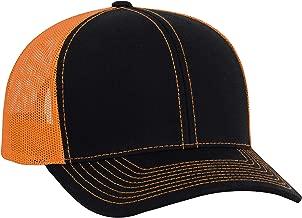 Trenz Shirt Company Pacific Headwear Blank Trucker Mesh Hat