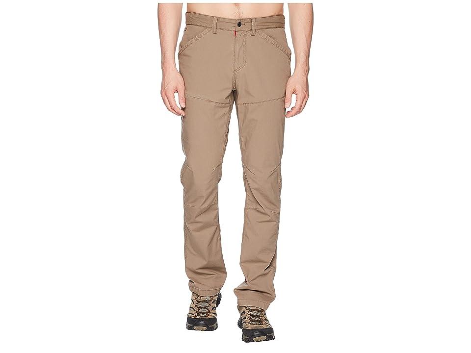 Outdoor Research Wadi Rum Pants 34 (Walnut) Men