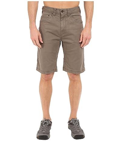 Prana Bronson 9 Short (Mud) Men