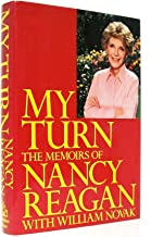Best my turn a memoir by nancy reagan Reviews