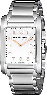 Baume & Mercier - 10020 - Reloj, Correa de Acero Inoxidable