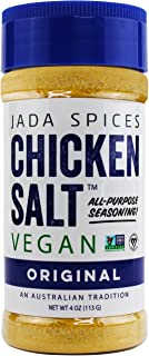 Chicken Salt - Vegan, NO MSG, Gluten Free, Australia's Best Selling All Purpose Seasoning