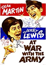At War With The Army with Dean Martin & Jerry Lewis
