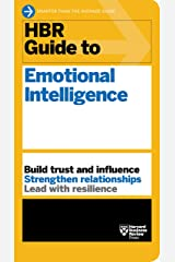 HBR Guide to Emotional Intelligence (HBR Guide Series) Kindle Edition