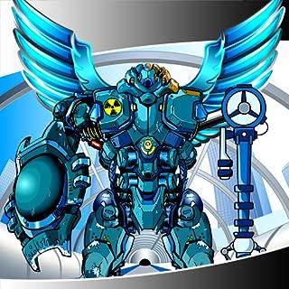 mighty machine games free online