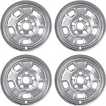 Best ram 1500 chrome wheel covers Reviews