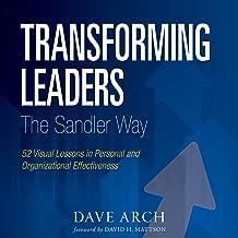 Transforming Leaders the Sandler Way