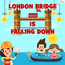 London Bridge is Falling Down Nursery Rhyme (Single)
