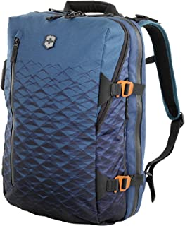 Victorinox Vx Touring Laptop Backpack 17, Dark Teal, One Size