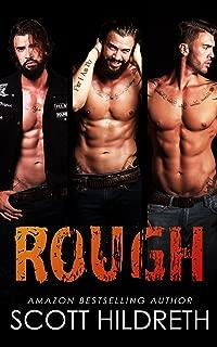 ROUGH (Biker MC Romance Book 2)