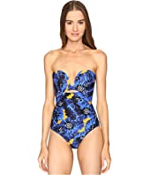 Proenza Schouler - Molded Cup Maillot