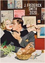 Wall Calendar 2020 [12 pages 8